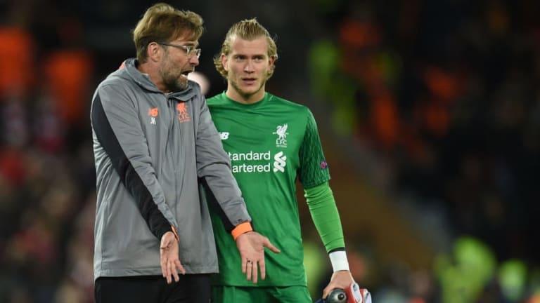 Jurgen Klopp Responds to Loris Karius After Liverpool Goalie Hints at Exit Following Alisson Signing