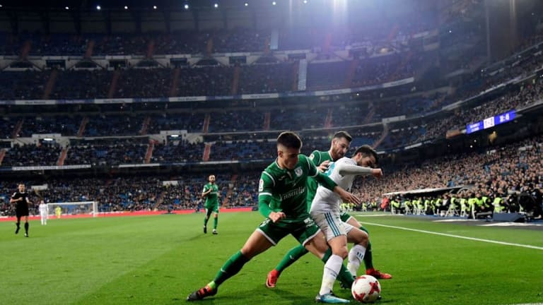 Real Madrid vs Leganes Preview: Classic Encounter, Key Battle, Team News & More