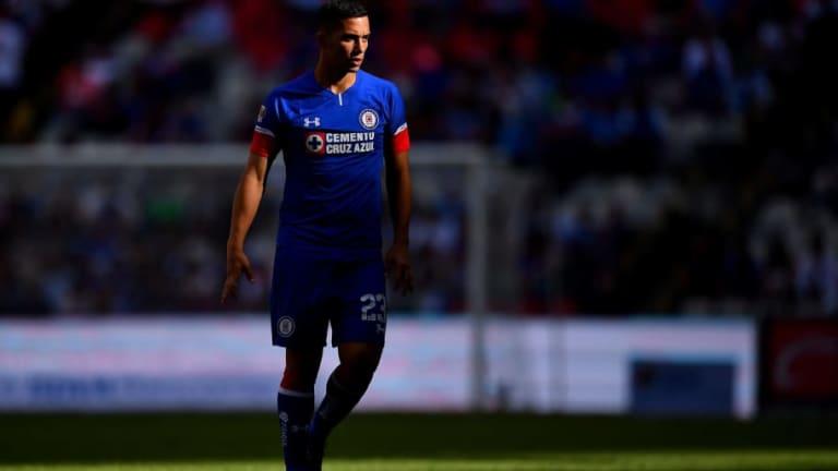 BAJAS   Cruz Azul pierde a varios jugadores importantes para enfrentar a Tigres