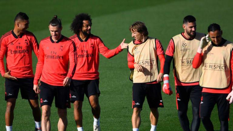 El nuevo joven y costoso brasileño vinculado con el Real Madrid