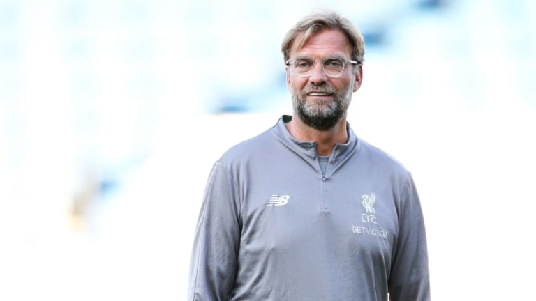 Liverpool Star Still Waiting to Learn Which Position He Will Occupy for the 2018/19 Season