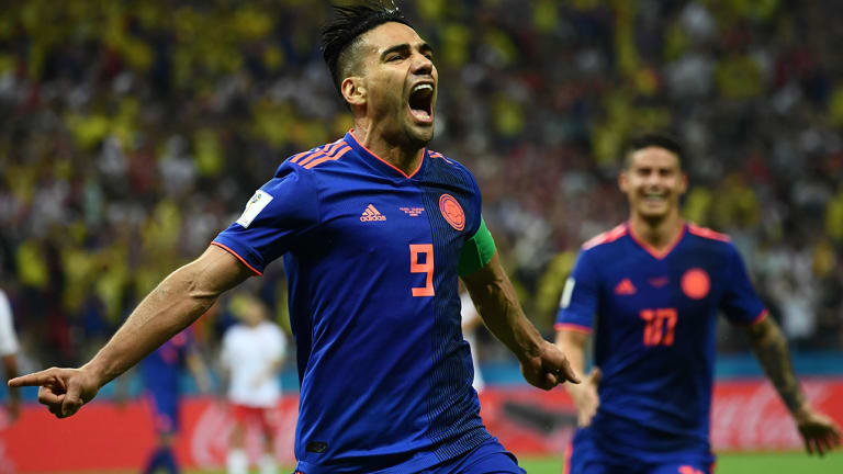 World Cup Daily Podcast: Colombia Eliminates Poland With Incredible Attacking Display