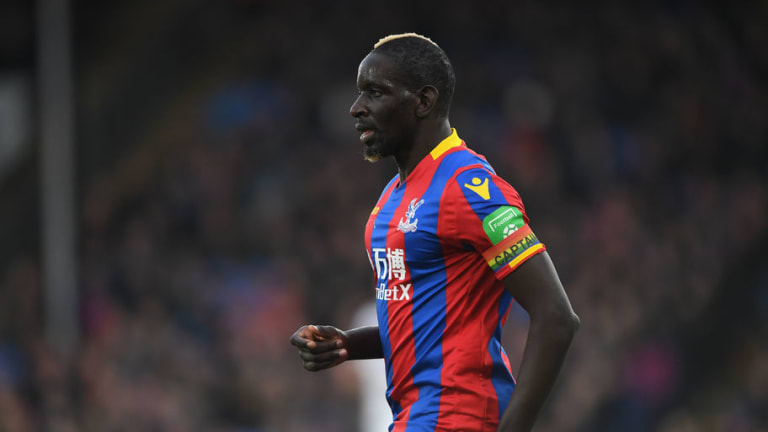 Crystal Palace Defender Delays Return Over Fears of Re-Aggravating Persistent Calf Injury
