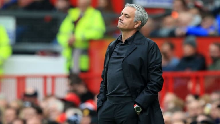 Jose Mourinho Confronted Paul Pogba in Man Utd Dressing Room Following Costly Error Against Wolves