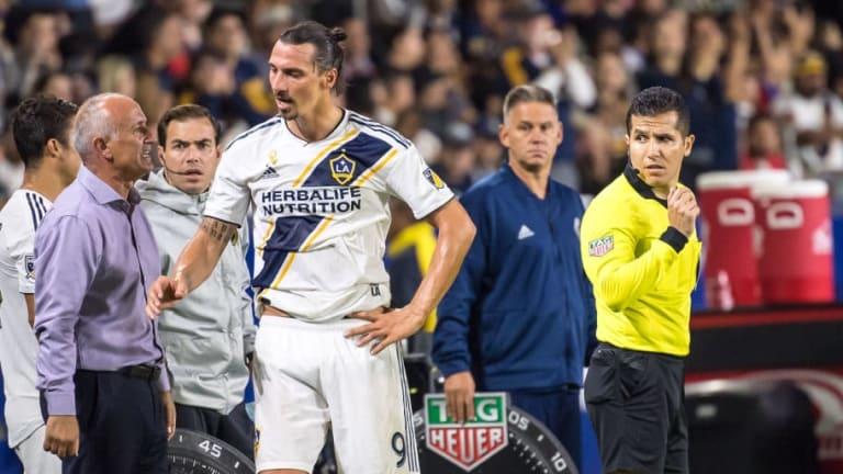 OFICIAL: Zlatan no tiene planeado regresar al Manchester United | ¿Y el Real Madrid?