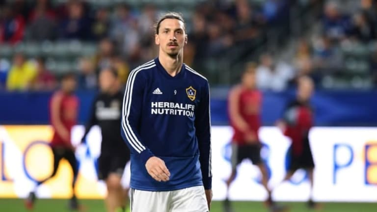 'I Can Do It Much Better Than Them': Zlatan Ibrahimovic Claims Sweden Are Missing His Presence