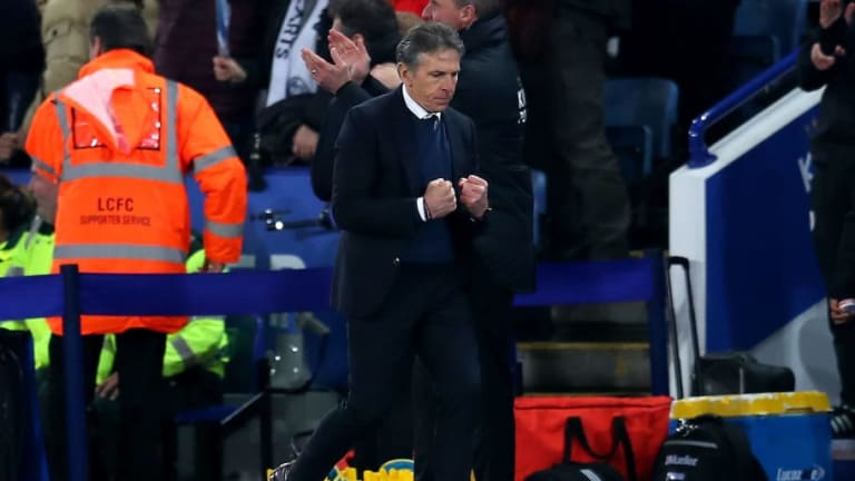Danny Murphy Lauds Claude Puel's Tactics in Leicester City's Shock Victory Against Man City