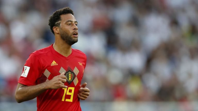 Report Claims Mousa Dembele Set for Inter Talks Ahead of Potential Tottenham Exit