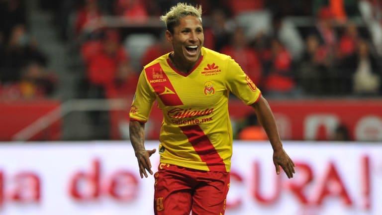FICHAJES | Raúl Ruidíaz tendría nuevo equipo en la Liga MX