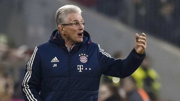 Jupp Heynckes Lauds Bayern's Powers of Recovery in 5-2 Demolition of Hoffenheim