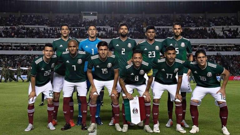 Las mejores opciones de entrenadores para la selección mexicana