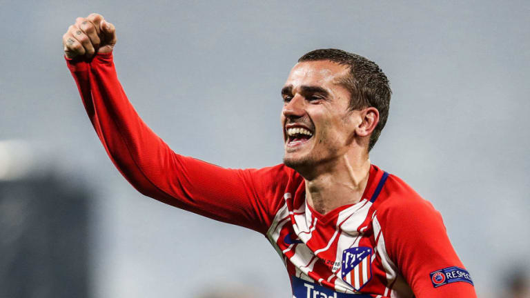 Thomas Partey Reveals Atletico Madrid 'Motivated' to Work for 'Best Player' Antoine Griezmann