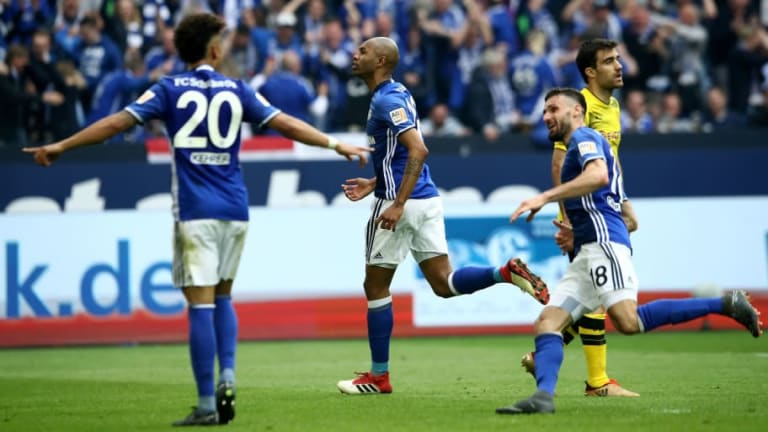 Schalke vs Borussia Dortmund Preview: How to Watch, Live ...
