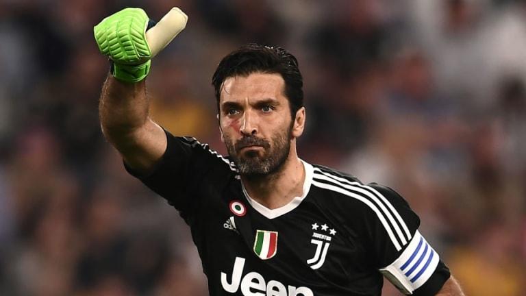 REVELADO | La razón por la que Buffon nunca abandonó el fútbol italiano hasta ahora