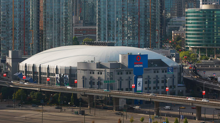 Vancouver to Host 2019 NHL Draft