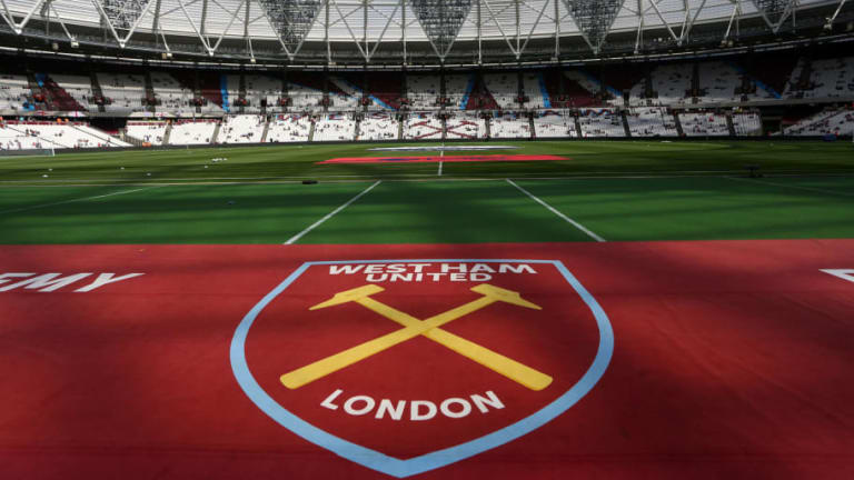West Ham Consider Recalling Youngster From Loan Deal in January Transfer Window