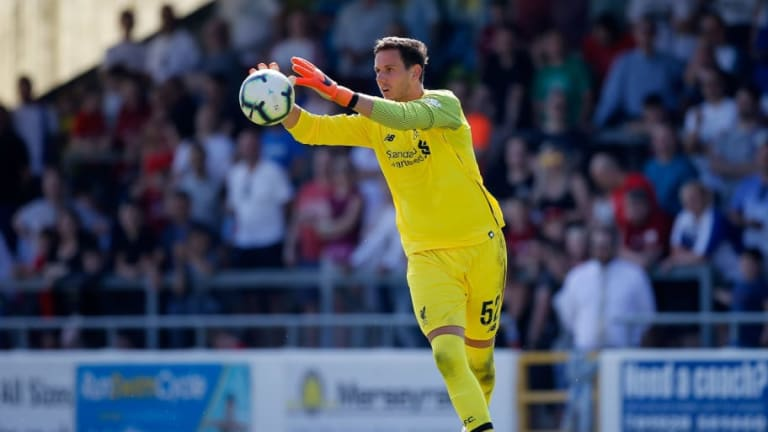 Leicester City Confirm Signing of Liverpool Goalkeeper Danny Ward on 4-Year Deal