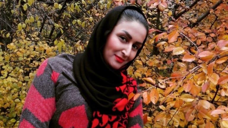 ¡TODO POR EL FÚTBOL! | La increíble historia de una mujer iraní para entrar a un estadio