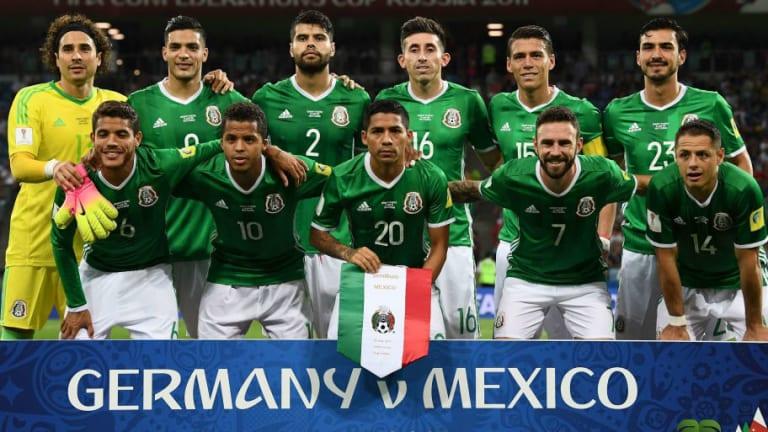 ¡AGÁRRENSE! | Todos los pronósticos posibles para México en el Mundial