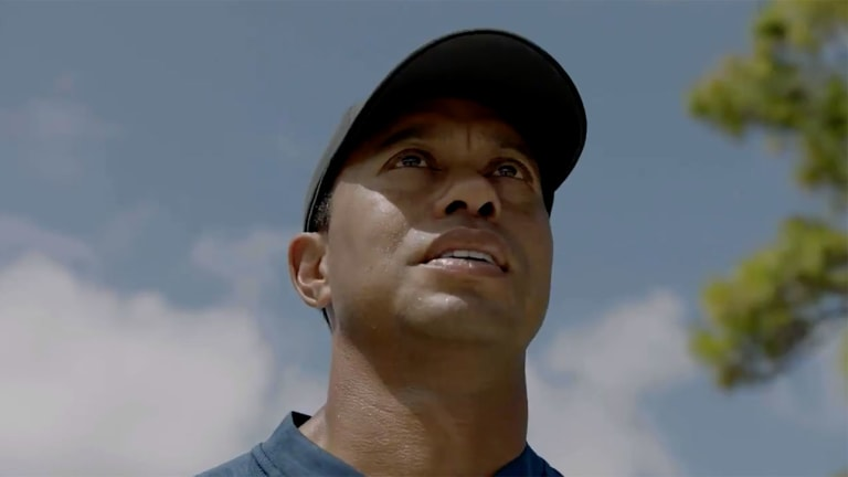HBO's 24/7 To Spotlight 'The Match' Between Tiger vs. Phil