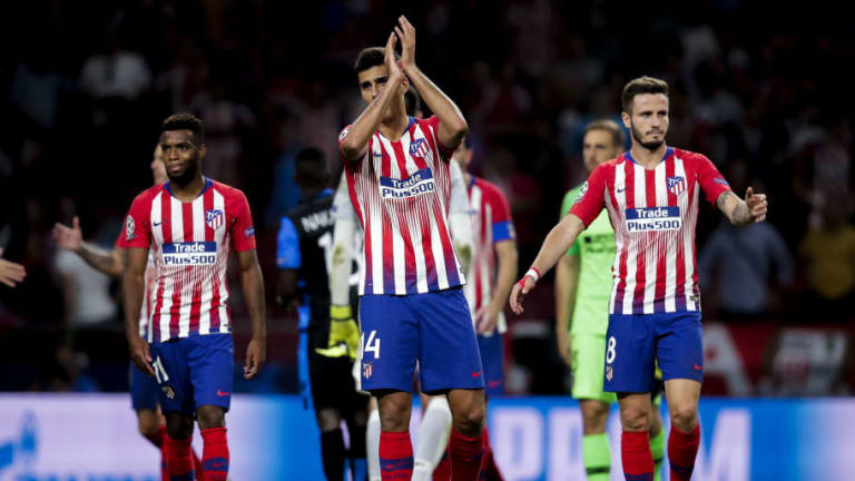 Atletico Madrid vs Real Sociedad Preview: How to Watch, Key Battle, Team News & More