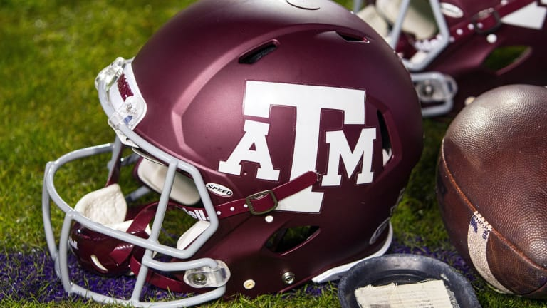 Ex-Texas A&M Player Accuses New Jimbo Fisher Staff of Violating NCAA Rules