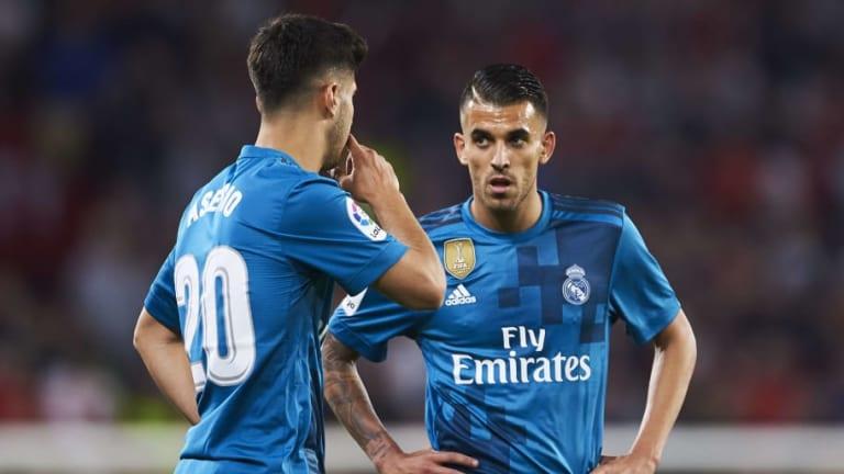 Los mejores tweets de la derrota del Real Madrid ante el Sevilla en el Pizjuán (3-2)