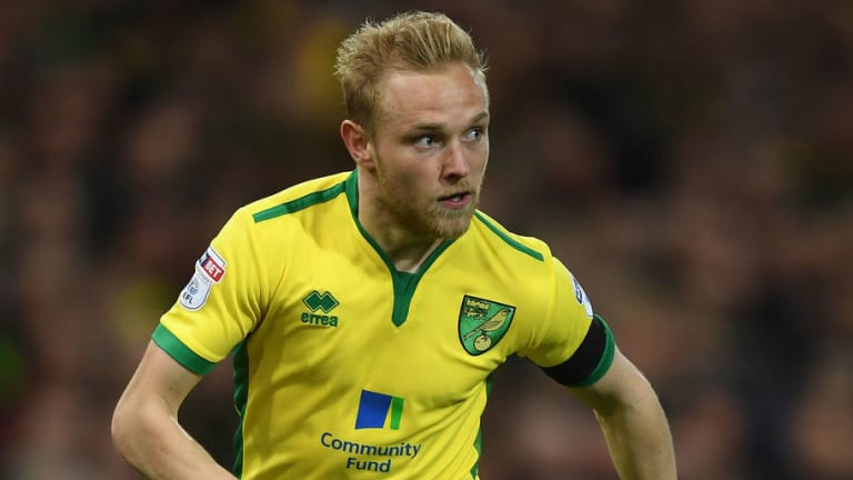 Huddersfield Complete Big Money Signing of Norwich Winger Alex Pritchard on 3-and-a-Half Year Deal