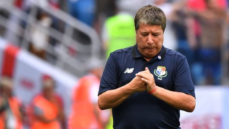 Panama Boss Hernan Dario Gomez Lauds 'Totally Spectacular' England Display in Crushing Defeat