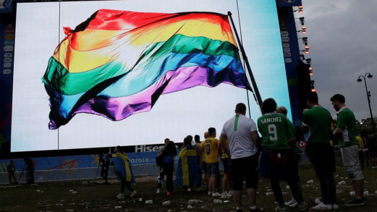 Gay Couple Left With Brain Injuries Following St Petersburg Attack Ahead of World Cup Kick Off