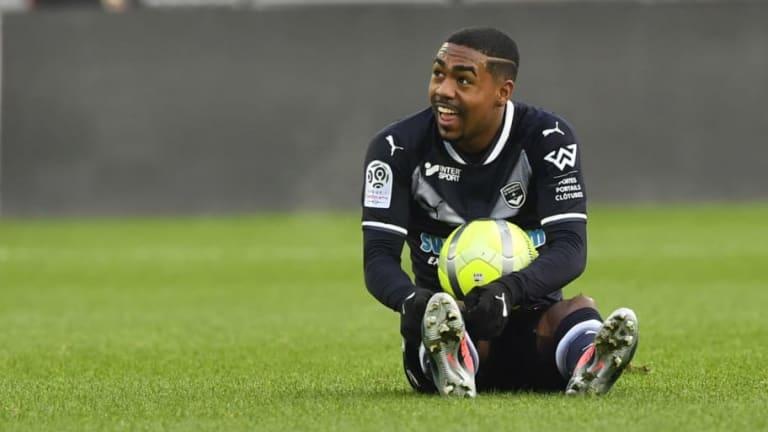 New Report Casts Doubts Over Everton's Interest in Bordeaux's Brazilian Winger Malcolm