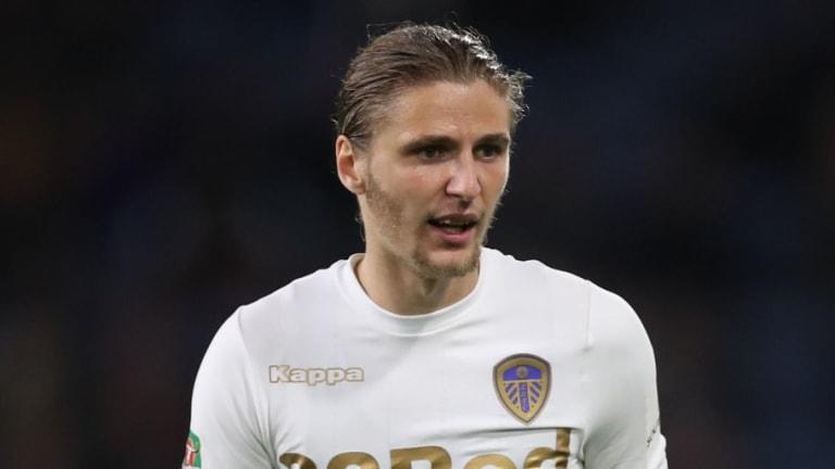 Molde FK Confirm Arrival of Leeds Forward Pawel Cibicki On Season Long Loan