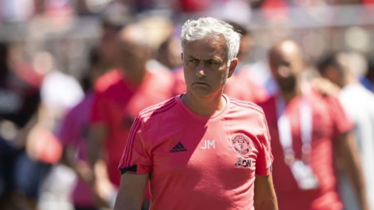 NO ES BALE | El madridista que interesa al Manchester United