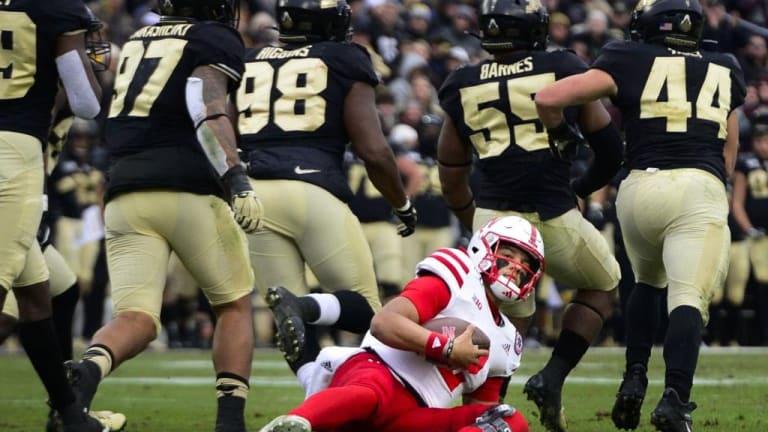 Purdue Football: Heart shown in a Season Full of Adversity