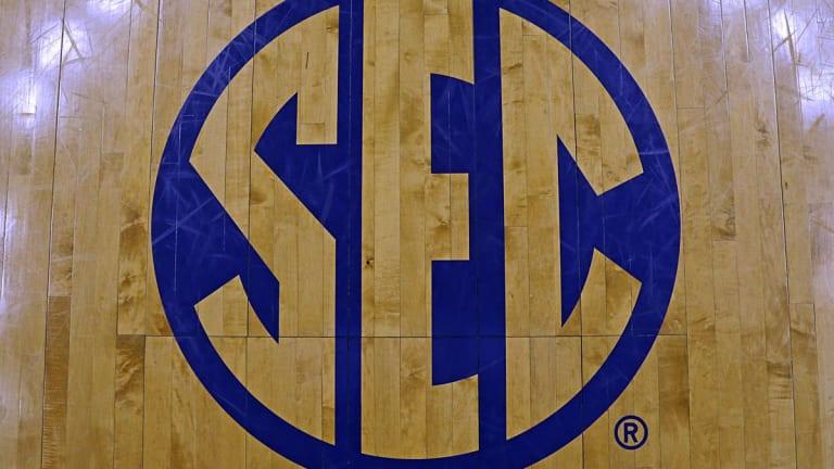 SEC Basketball Power Rankings: Week 3