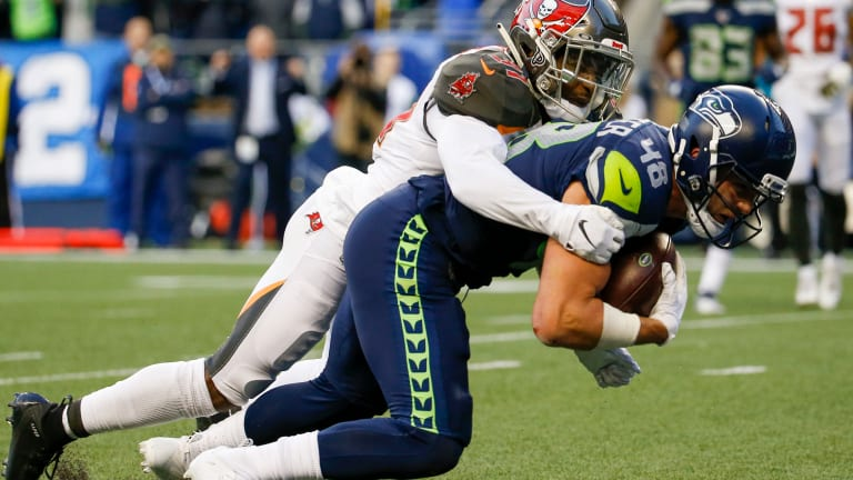 Practice Squad Bears Fruit for Seahawks