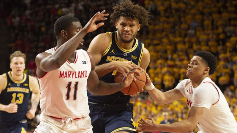 Opponent Tracker: An Eye On Michigan Basketball's Future Foes