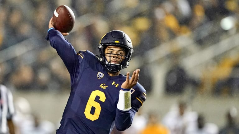 Cal Football: No Friday Update on Chase Garbers' Status; QB Devon Modster Seems Likely to Start