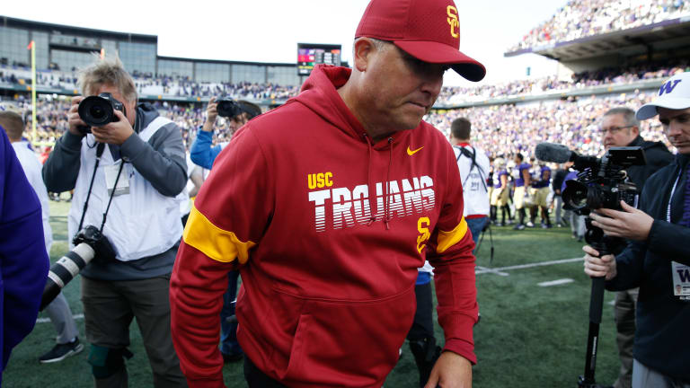 Cal Football: 5 Questions for USC Beat Writer Ryan Kartje