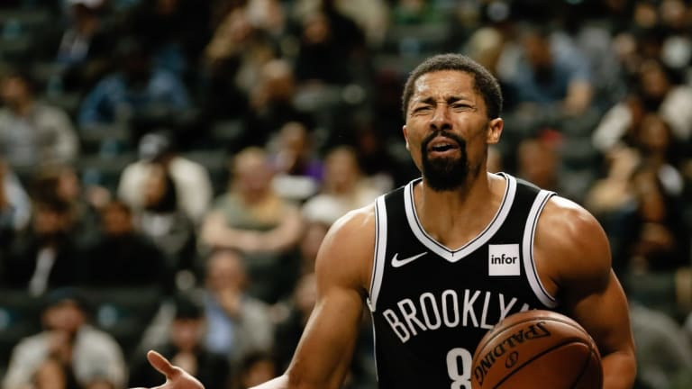 Nets Blow 15-point Second Half Lead in Loss to Jazz