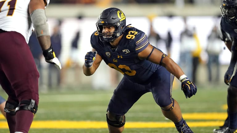 Cal Football: Luc Bequette, Zeandae Johnson, Josh Drayden Will Get Another Year of Eligibility