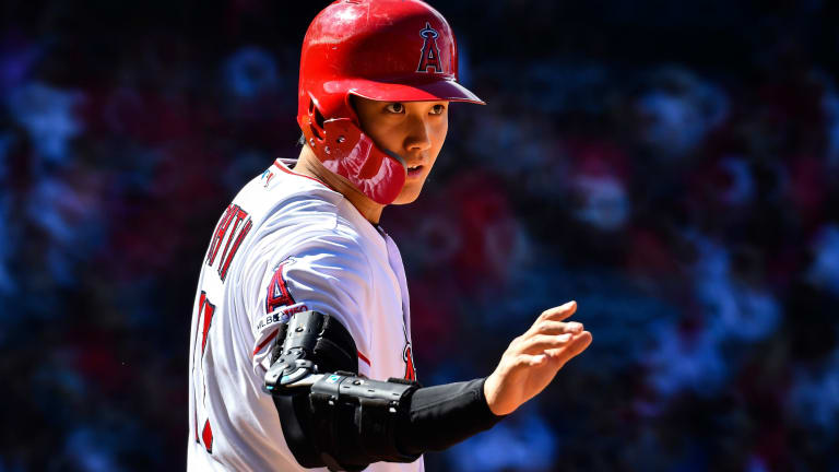 2020 Fantasy Baseball: Los Angeles Angels Team Preview