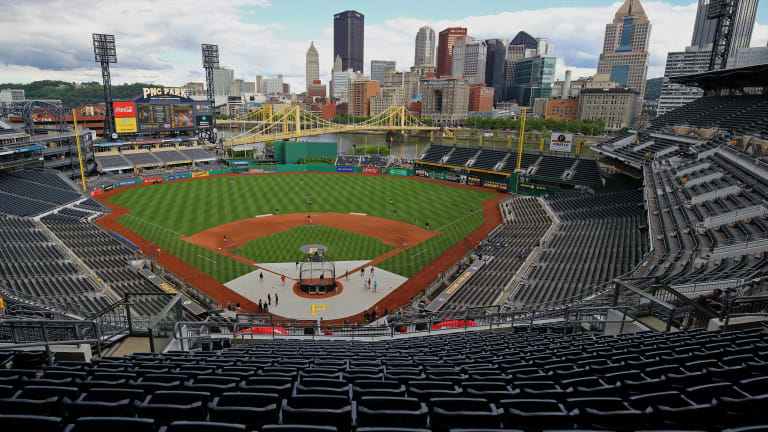 Reading the Trade Tea Leaves: What Do they Mean for the Pittsburgh Pirates?
