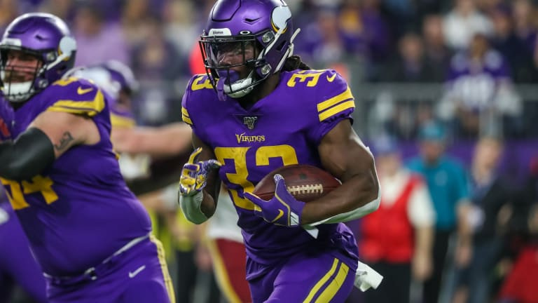 How Broncos Win: Stopping Vikings RB Dalvin Cook