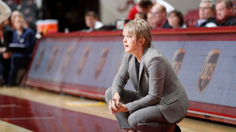 "Alabama Women's Basketball Wants to ""Leave No Doubt"" About NCAA Tournament Status Next Season"
