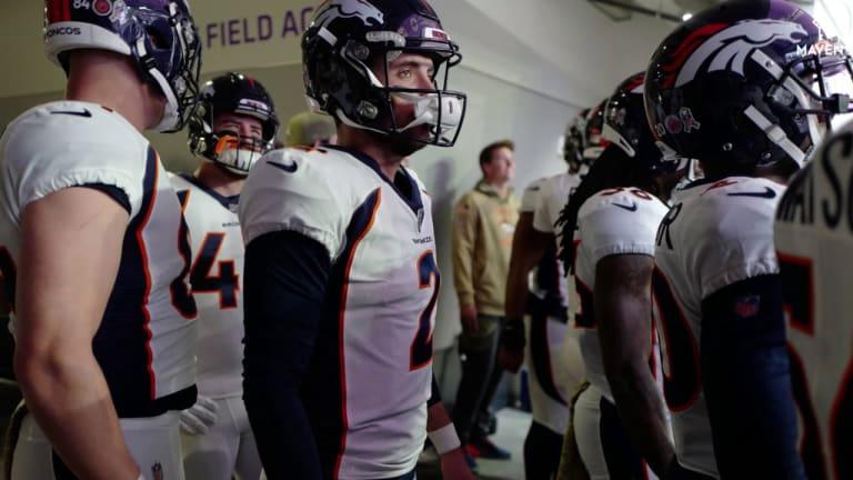 Broncos at Bills Open Thread/Live Blog | Week 12