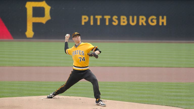 Pirates Rule 5 Draft: What Should they Do?