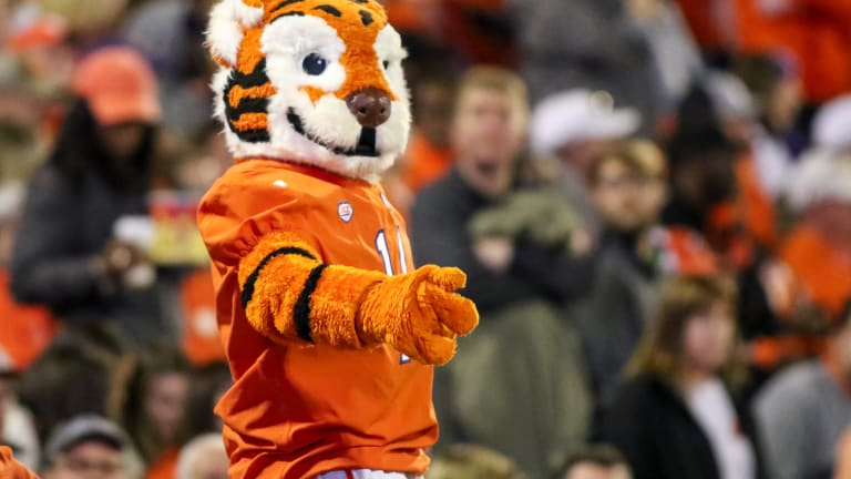 A History of the Rivalry: Clemson and South Carolina