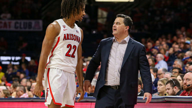 Most Arizona Fans Agree: Recruits Should Stay At Least Two Years if NBA Not Choice Out of High School