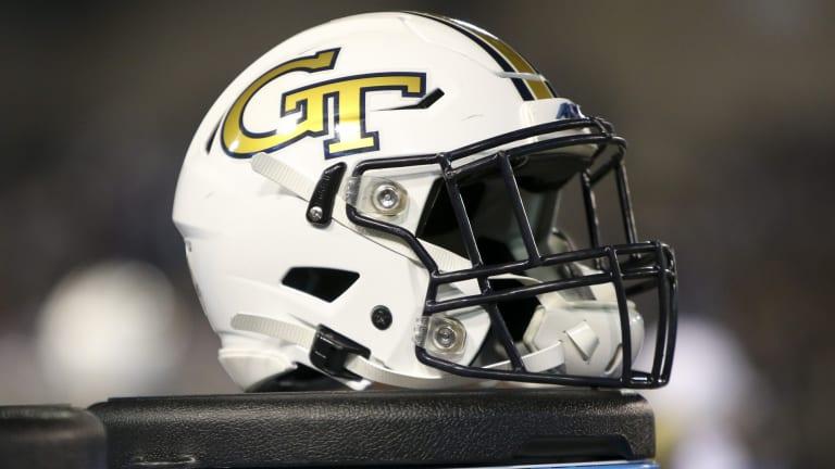 Georgia Tech Football Signee WR Bryce Gowdy Passes Away